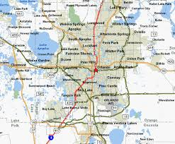 it's orlando realty, inc dani berkovski broker Map Of Orlando Area it's orlando realty, inc map of orlando area zip codes