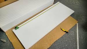 a garage door insulation kit