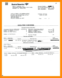 Bank Statement Fake At net Create Template – For Chase Editable - America Rxnoprescriptionbuyonlinerx Ideas Of