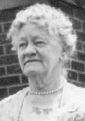 Ida Belle (Weaver) Rigg (1857-1942) | WikiTree FREE Family Tree