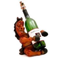 Decorative Wine Bottle Holders Free WMS Wine Bottle Holder Sampables 39