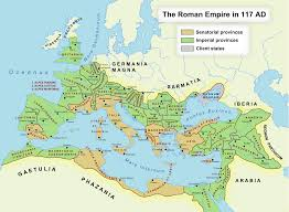 Venn Diagram Of Roman Republic And Roman Empire How Similar Are Trump And Caesar Benjamin Studebaker