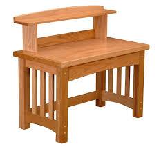 interesting oak wood childs desk for exciting kids furniture design ideas