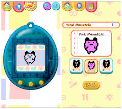 Tamagotchi Familitchi Growth Chart I Turned My Phone Into A Tamagotchi For A Week And Heres