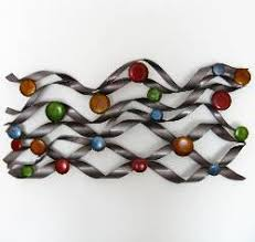 contemporary glass wall art uk. wall art decor, abstract steel glass and metal modern contemporary beautiful green red uk