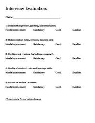 group interview questions mock college job interview questions with rubric mock