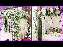 most beautiful bridal room decoration