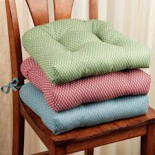 kitchen chair pads inside stylish intended for cushions home design ideas idea 18