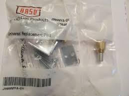Universal Pilot Light New J999mya 2h W0546 Universal Replacement Pilot Light Gas Propane Burner