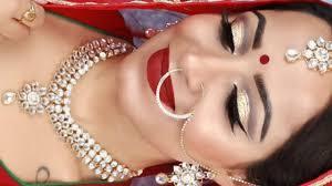 indian bridal makeup step by step bridal makeup ह न द deepti ghai sharma