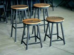 metal counter height stools. Metal Counter Height Stools Stool With Back Kitchen Adjustable . O