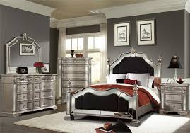 black and silver bedroom furniture. American Freight Bedroom Sets Black And Silver Furniture V