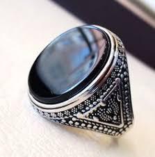 <b>GOMAYA</b> Carving Flower 925 Sterling Silver <b>Rings</b> Gothic Vintage ...