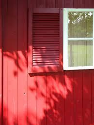 Hingucker Das Holzfenster Fürs Gartenhaus