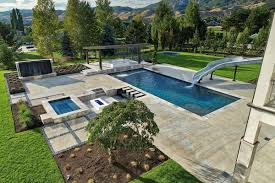 residential infinity pools. Infinity Pools-Shinsato-Aerial-3 Residential Pools