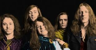 Big Brother & The Holding Company Share 'Piece of My Heart ...