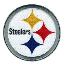 Steelers Applique Design Amazon Com