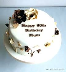 60th Cake Ideas Image 0 Birthday Sheet For Her Str3am