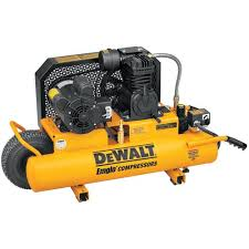 air compressors 101 ereplacementparts com the dewalt d55580 portable compressor