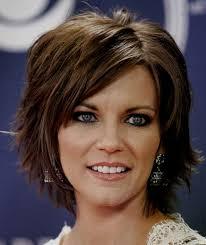 Trendige Frisuren Mittellang Frauen