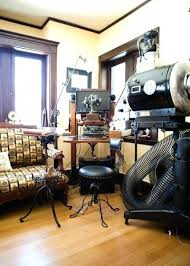 eclectic home office. Steampunk Home Office Eclectic By Fine  Desk