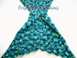 Free Crochet Mermaid Tail Pattern For Adults