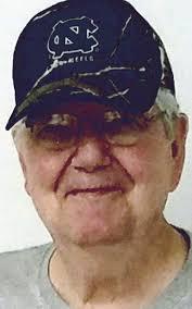 CLYDE JOHNSON | Obituaries | journalpatriot.com