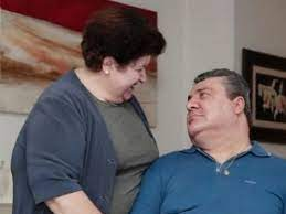 Esposa conta que deixou de ser psicóloga de Gerson Brenner para viver ao  lado do ator - MS Notícias