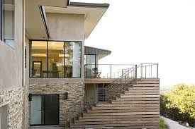 exterior - contemporary - exterior - san francisco - by Mark English  Architects, AIA
