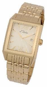 Наручные <b>часы L</b>'<b>Duchen</b> D431.20.14 — купить по выгодной цене ...
