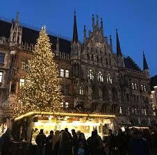 visit google amazing munich. Visit Google Amazing Munich. Christmas Market At Marienplatz Is The Most Beautiful In Munich
