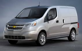2015 Chevrolet City Express Reviews and Rating | Motor Trend