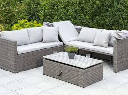 best outdoor sofa sets 2020 stylish