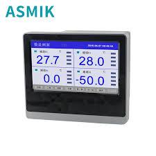 Intelligent High Precision 4 20ma Portable Temperature Data Recorder Buy Chart Recorder Paper Chart Recorder Paperless Chart Paperless Recorder