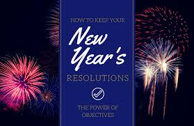 nine business development objectives you can use 2017 edition the secret to keeping new year s resolutions goals vs objectives