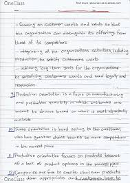 Textbook Notes for Duane Weaver - OneClass