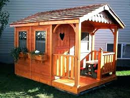 playhouse kit plans wooden playhouse kits build your own playhouse kit playhouse indoor playhouse kits free