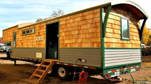 Small Picture Tiny House 5th Wheel Gooseneck RV Trailer Small Home Design