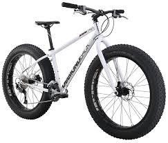 amazon com diamondback bicycles el oso de acero fat mountain