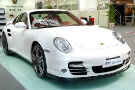 2009 Porsche 911 Turbo Cabriolet Sport Chrono related infomation ...
