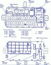 1997 honda civic fuse box diagram wiring diagram and fuse box Blue C Fuse Box 1993 honda civic del sol fuse box vehiclepad 1993 civic del regarding 1997 honda Breaker Box