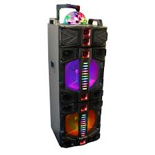 Befree Sound Triple 10 Subwoofer With Party Lights Details About Befree Sound Dual 12 Inch Subwoofer Bluetooth Portable Party Speaker With Led Li