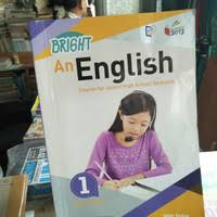 Soal uas bahasa inggris kelas vii k13 merupakan soal uji kemampuan peserta didik dalam memahami materi yang di ajarkan di kelas. Kunci Jawaban Buku Bright Kelas 7 Kurikulum 2013 Dunia Sekolah Id