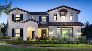 CalAtlantic Homes Prado community in Jupiter, FL