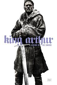 harry says guy ritchie s king arthur legend of the sword goes frazetta tolkien cool