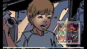 Small Picture How To Color Comic Books In Photoshop YouTube