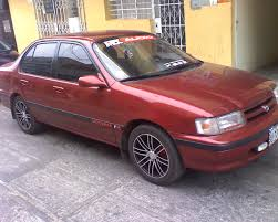 1993 Toyota Tercel - Information and photos - MOMENTcar