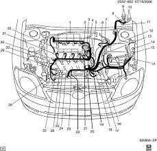 2005 pontiac vibe wiring diagram wirdig diagram also 1966 mustang ignition wiring diagram likewise crank