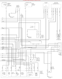 1983 chevy c10 fuse box wiring diagram 1983 discover your wiring 1983 suburban wiring diagram chevy 305 distributor
