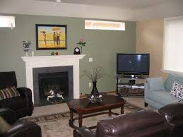 Decorating Rectangular Living Room Model Impressive Decoration